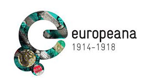 Europeana 1914-1918 mixes resources from libraries and archives across the globe with memories and memorabilia from families throughout Europe.